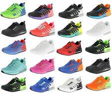 Herren Damen Sportschuhe Freizeit Sneaker Laufschuhe Turnschuhe Runners 10576