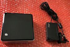 Intel NUC5i5RYK Small Form Core i5 PC / 120GB SSD / 500GB HDD / 4GB RAM