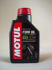 1l MOTUL Fork Oil Expert Medium 10w Semi Synthetic Hydrualic Suspension Fluid