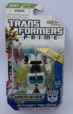 Transformers Prime Cyberverse Autobot Action Figure Nib