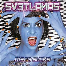 Disco Sucks von Svetlanas | CD | Zustand sehr gut
