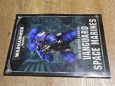 Shadowspear Vanguard Codex