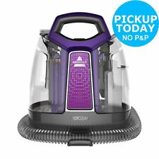 Bissell Pet Spot Carpet Cleaner.