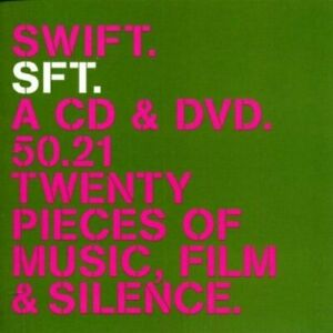 Sft - SFT: Swift [CD and DVD]