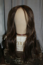 Jon Renau Zara Hand-Tied Monofilament Smart Lace Synthetic Wig Toffee Truffle