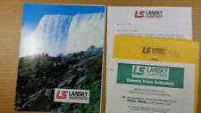 1991 Ls Lansky Sharpener Knives Accessories Etc