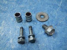 GAS TANK MOUNT BOLTS FUEL PETROL 76 YAMAHA XT500C XT 500C XT500 500 1976