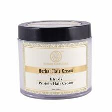 Khadi Natural Herbal Protein Hair Cream, 100g free shipping  US
