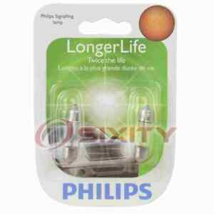 Philips Trunk Light Bulb for Mitsubishi 3000GT Diamante Eclipse Galant qy