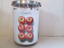 Project Art by NEST Fragrances ~APPLE~ 2 Wick 22 oz