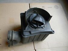 Honda GL500 I Silverwing Used Air Box, Boot, clamps and lid 1982