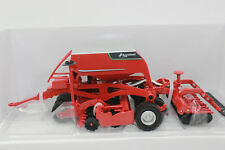 43145a1 Britains Kverneland Seed Drill 1 32 Scale Farm Equipment Children Age 3