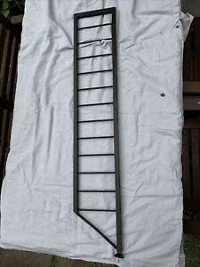 Black Ladderax Ladder Lean To 110cm x 20cm C