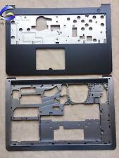 New Dell Inspiron 15 5547 5548 5545 5542 Upper Palmrest Case & Bottom Base Cover