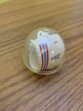 Vintage HOUSTON OILERS NFL Mini Gumball Machine Helmet *BRAND NEW IN CAPSULE*