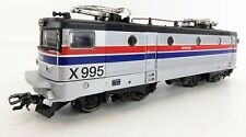 Märklin 83341 US E-Lok X 995 der Amtrak, Delta Digital, OVP, TOP ! (DK123)