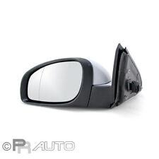 Opel Vectra C 04/02- Außenspiegel Spiegel links elektrisch lackierb.