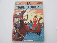 ALIX LA TIARE D'ORIBAL 1966 ABIME/BE