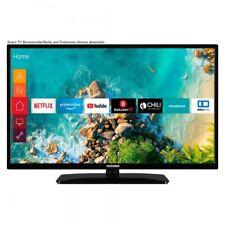Telefunken OS-32H500 LED-Fernseher 80cm 32 Zoll HD Smart TV 800Hz DVB-T2/C/S2 PV