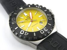 Rotary AGS00055-W-02 Gents Aquaspeed Professional Divers Watch - 300m