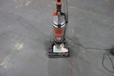 Vax U85-AS-Be Air Stretch Upright Vacuum, 1.5 Litre, 820 W - Silver/Orange