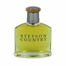 Stetson Country After Shave 1 oz Splash by Coty for Men (UNBOXED)