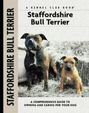 Staffordshire Bull Terrier (Comprehensive Owner's Guide)