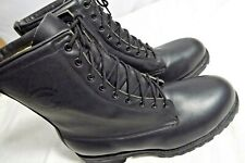 Chippewa Mens Sherpa Lined Steel Toe Work Boots Size 10EE USA
