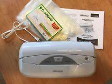 Rival VS108 Seal A Meal-- Vacuum Sealing Machine / Food Sealer + food bags