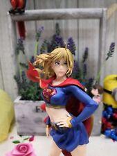 Kotobukiya DC Comics Bishoujo PVC Figure Statue Supergirl Returns Toy New In Box