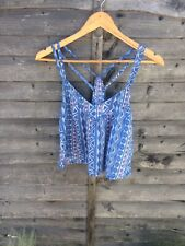 Hollister Cropped Top Size S