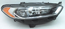 OEM Ford Fusion Right Passenger Side Headlamp DS7Z-13008-A