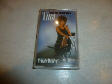 TINA TURNER - Private Dancer - 1997 UK 10-track cassette album