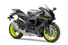 2017 Yamaha YZF-R