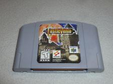 NINTENDO N64 VIDEO GAME CASTLEVANIA CARTRIDGE ONLY CART RARE KONAMI 1997