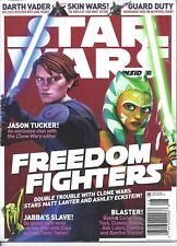 Star Wars Insider Issue #108 News Stand Exclusive Cover AC