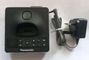 Panasonic KX-TG8561E KX-TG8562 KX-TG8563 PNLC1035 Main Base plus Power Lead