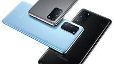 "Samsung Galaxy S20+ Plus 128GB 8GB SM-G985F/DS  (FACTORY UNLOCKED) 6.7"" 64 MP"
