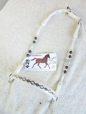 *** vip 428 *** Miniature/Mini Horse/Pony Show Halter/Bridle  - Small size*