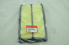 NEW OEM 2013-2017 HONDA ACCORD V6 AIR FILTER CLEANER 17220-5G0-A00 GENUINE
