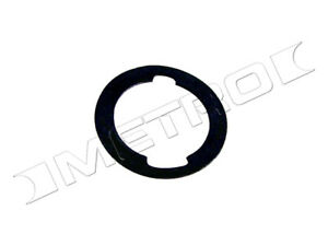 Unbeaded Door and Trunk Lock Gasket, Fits:1955-1978 Buick, Cadillac and more