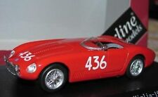 Nice 1/43 Starline Fiat Osca MT4 Mille Miglia #436 Villoresi  Nurnberg Germany