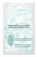 Vichy Quenching Mineral Mask 2 x 6ml GENUINE & NEW