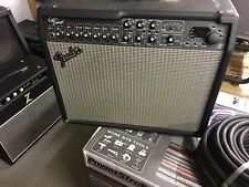 Fender Cyber Deluxe Guitar Amp with Foot Switch