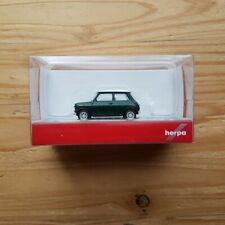 Herpa 430753 - 1/87 Mini Cooper mit Zusatzscheinwerfern - Neu