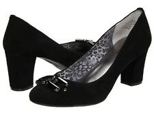Anne Klein Black  Pumps Shoes Size 9