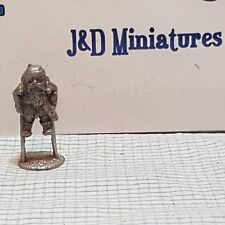 Games Workshop Warhammer Fantasy Battle WF5 - Dwarf with Inferiority Complex