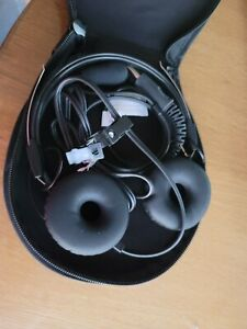 Telex Airman 850 Headset ANR With FAA 8130
