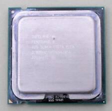 Intel Pentium 4 3.40GHZ (SL7J8) del procesador FSB de 800MHZ-Usado