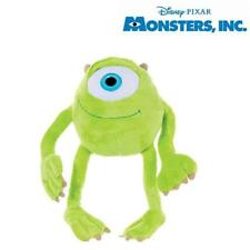 """Official Brand New 12"""" Mike Monsters Inc University Mike Soft Toy Plush"""